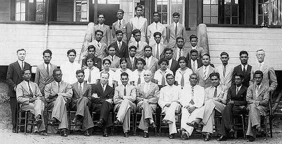 NTC & NC group, 1938